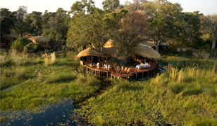 home botswana safaris