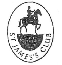 st james club